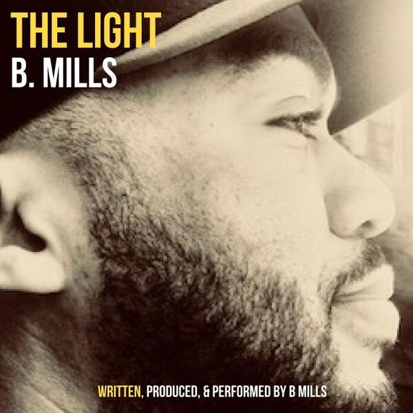 Cover art for The Light